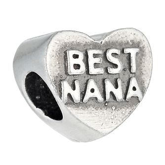 Charmed Memories Best Nana Bead - Product number 9802304