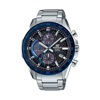 Casio Edifice Men's Stainless Steel Bracelet Watch - Product number 9806083