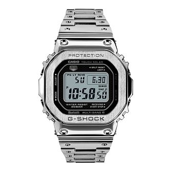 Casio G-Shock Full Metal Stainless Steel Bracelet Watch - Product number 9806113