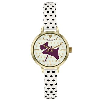 Radley London Ladies' Folk Dog Watch - Product number 9808817