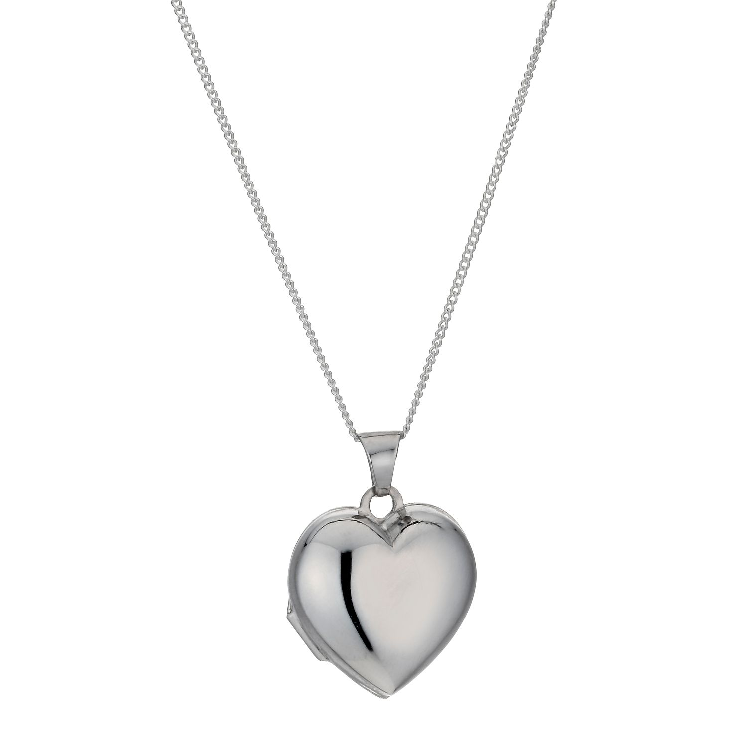rhodium h zirconia lockets cubic plated webstore number product heart sterling locket samuel d silver