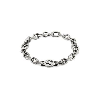 Gucci GG Marmont Silver 18cm Bracelet - Product number 1002473