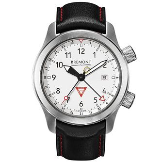 Bremont Mbiii 10Th Anniversary Limited Edition Watch - Product number 1003194