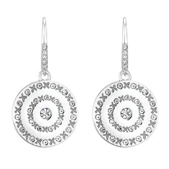Buckley London Lumley Drop Cubic Zirconia Earrings - Product number 1011936