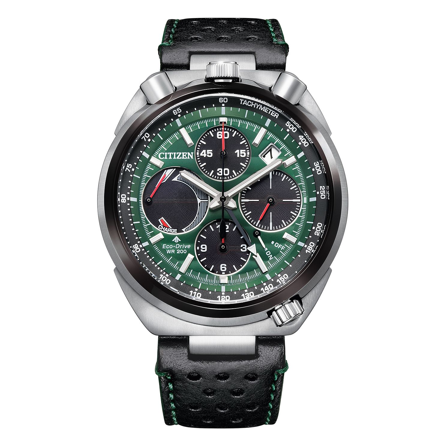 Citizen Promaster Bullhead Racing Chronograph Watch - Product number 1016865