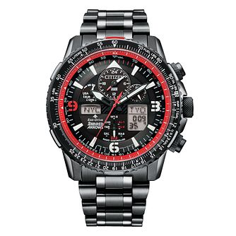 Citizen Red Arrows Skyhawk A.T Limited Edition Watch - Product number 1016946