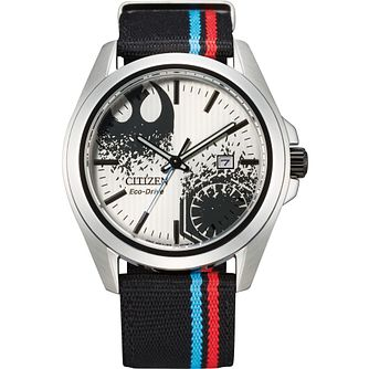 Citizen Star Wars Sequel Battle Watch - Product number 1016970