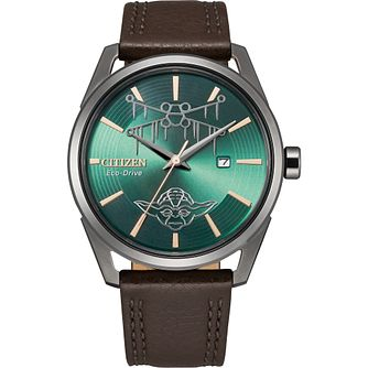 Citizen Star Wars Dagobah Limited Edition Watch - Product number 1016997