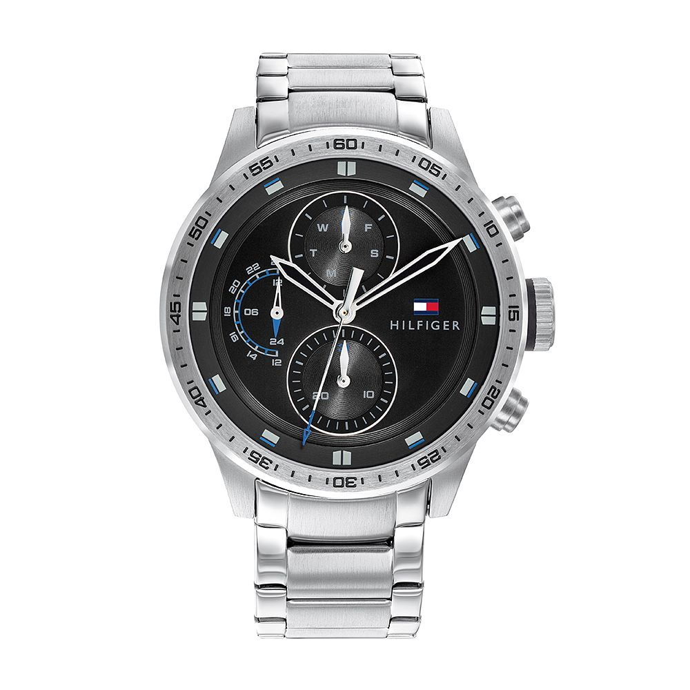 Tommy Hilfiger Trent Men's Stainless Steel Bracelet Watch - Product number 1017837