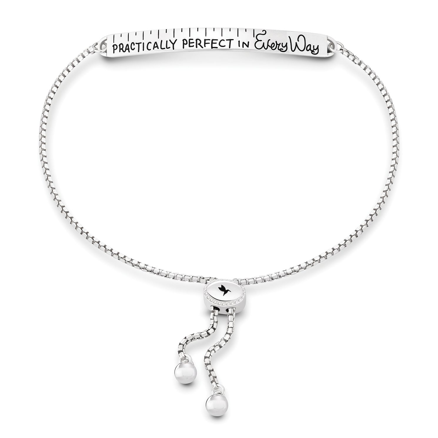 Chamilia Disney Mary Poppins Sterling Silver Bracelet - Product number 1031767