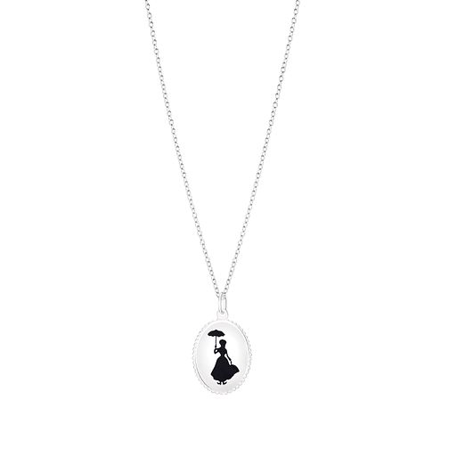 Chamilia Disney Mary Poppins Silhouette Necklace - Product number 1031813