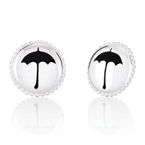 Chamilia Disney Mary Poppins Umbrella Stud Earrings - Product number 1031953