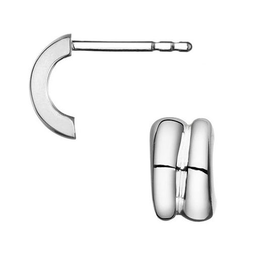 Links of London Sterling Silver Sweetie Stud Earrings - Product number 1042947