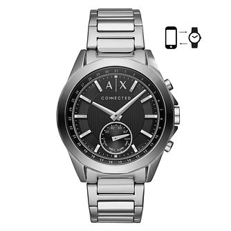 Armani Exchange Connected Hybrid Men's Watch - Product number 1044400