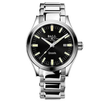 Ball Engineer M Marvelight Men's Stainless Steel  Watch - Product number 1045237