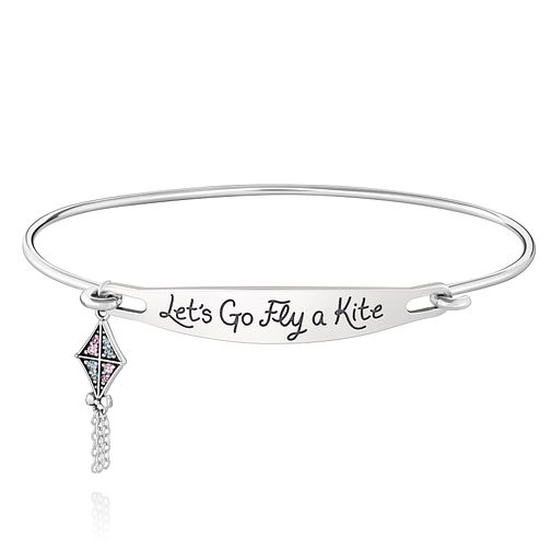 Chamilia Disney Mary Poppins Kite Bangle - Product number 1070096