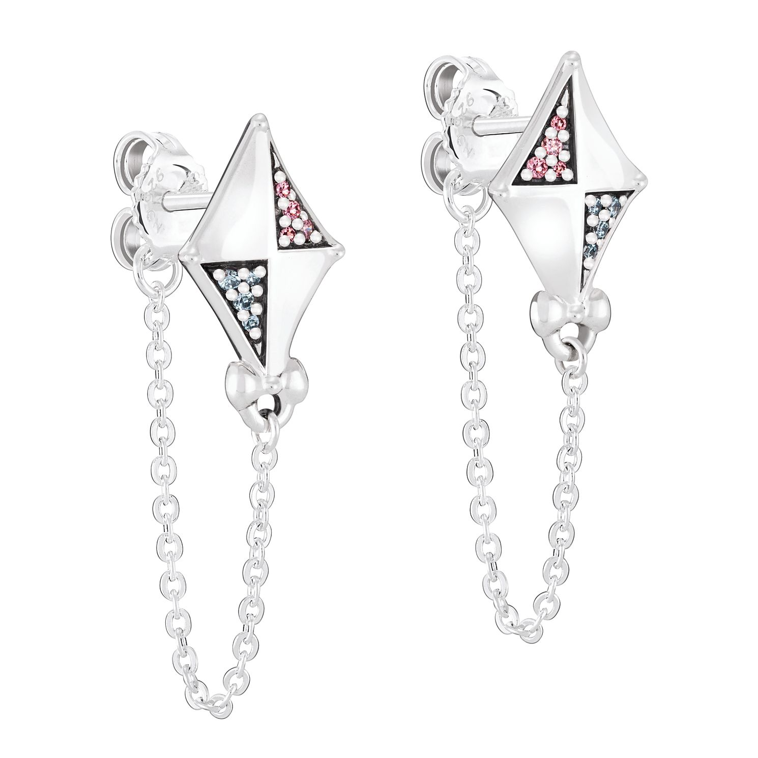 Chamilia Disney Mary Poppins Kite Earrings - Product number 1070126