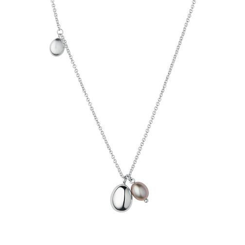 Links of London Ladies' Silver Hope Pearl Pendant - Product number 1074458