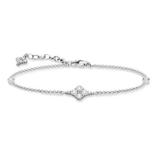 Thomas Sabo Glam & Soul Sterling Silver Bracelet - Product number 1075632