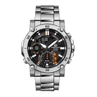 Casio Edifice Smartphone Link Stainless Steel Bracelet Watch - Product number 1094262