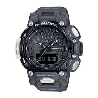 Casio G-Shock RAF Gravitymaster Men's IP Bracelet Watch - Product number 1094432