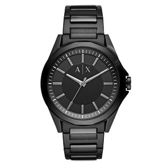 Armani Exchange Men's Stainless Steel Bracelet Watch - Product number 1095382