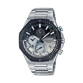 Casio Edifice Scuderia AlphaTauri Stainless Steel Watch - Product number 1097008