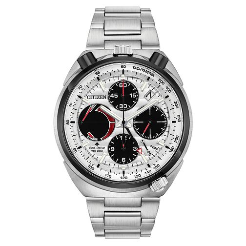 Citizen Men's Eco-Drive Tsuno Chronograph Bracelet Watch - Product number 1098551