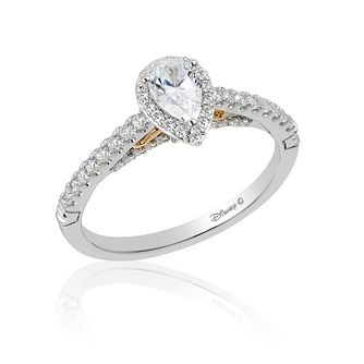 Enchanted Disney Fine Jewelry 0.50ct Diamond Merida Ring - Product number 1101447