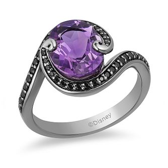 Enchanted Disney Villains Ursula Diamond Ring - Product number 1103849
