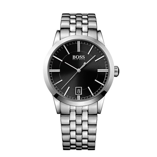 BOSS Success Men's Stainless Steel Bracelet Watch - Product number 1139150
