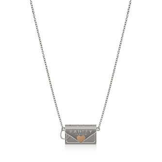 Radley Two Tone Envelope Pendant - Product number 1158104