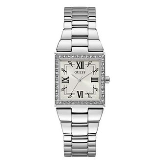 Guess Chateau Ladies' Stainless Steel Bracelet Watch - Product number 1160443