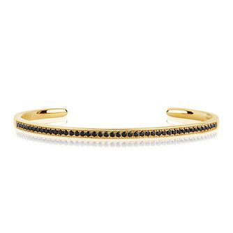 Sif Jakobs Valiano Black Zirconia Bangle - Product number 1160710