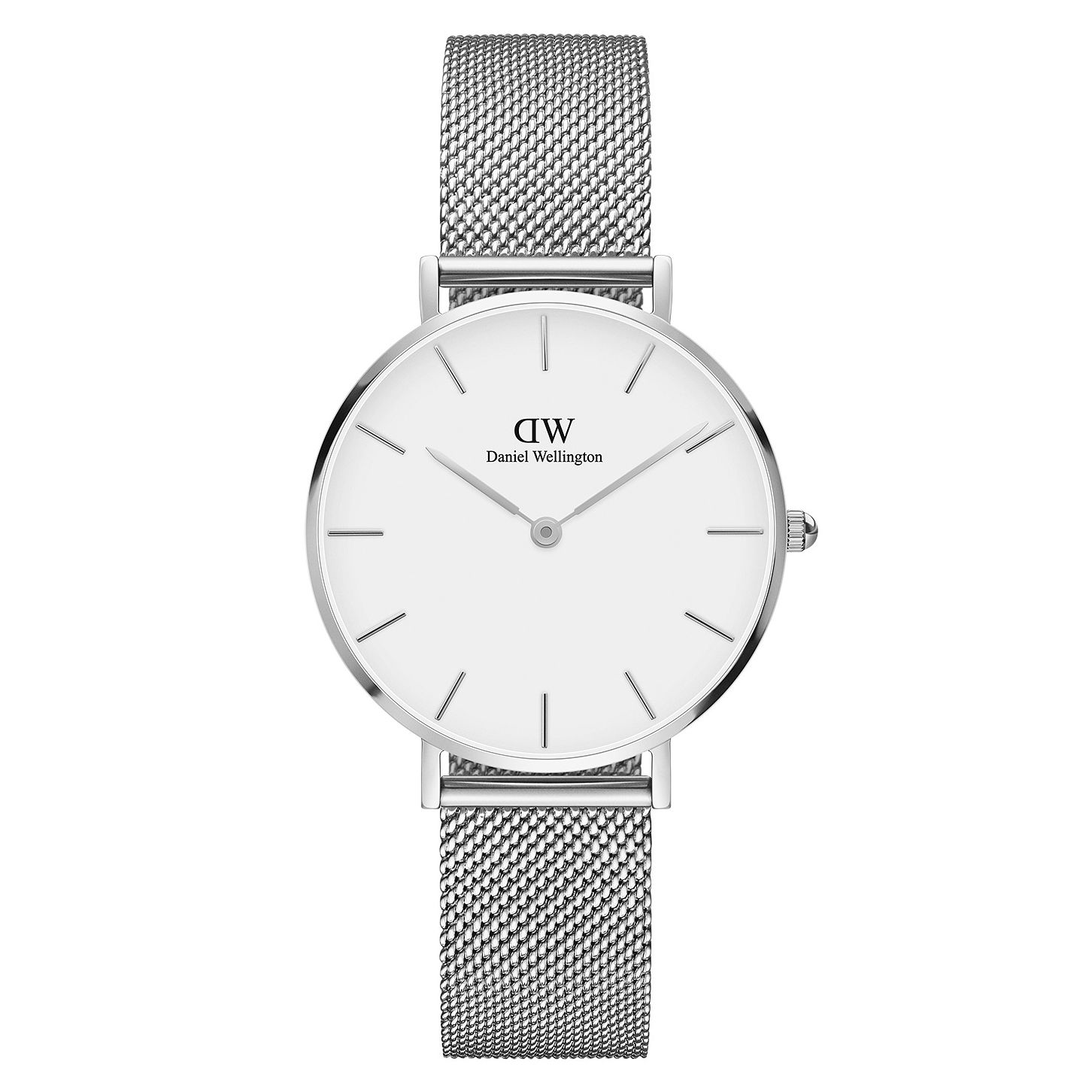 Daniel Wellington Classic Petite White Dial Watch - Product number 1176331