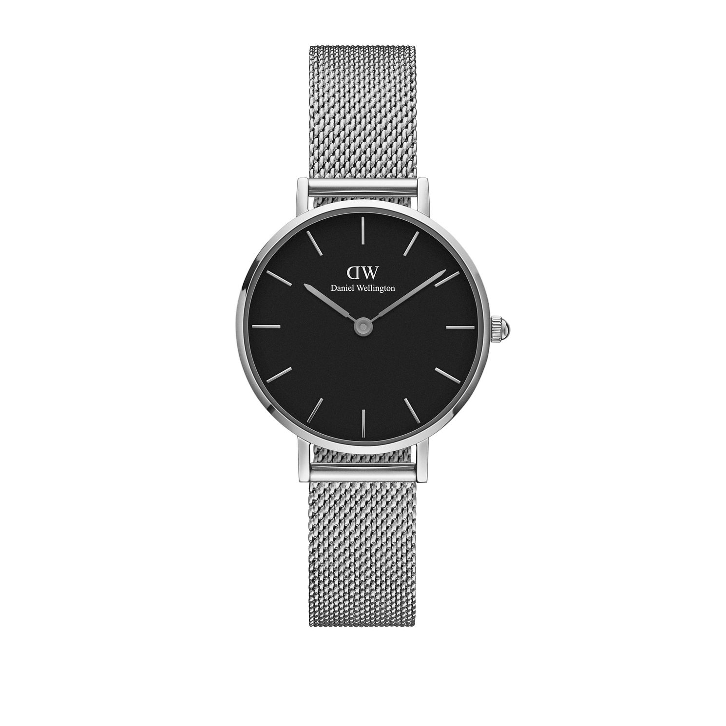 Daniel Wellington Classic Petite Black Dial Watch - Product number 1176544