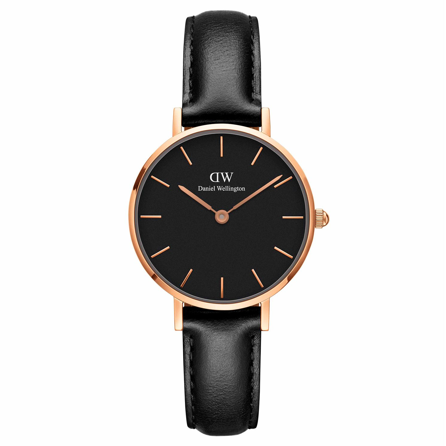 Daniel Wellington Classic Petite Sheffield Rose Gold Watch - Product number 1176579