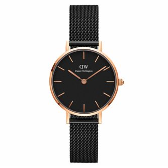 Daniel Wellington Classic Petite Ashfield Dial Watch - Product number 1176722