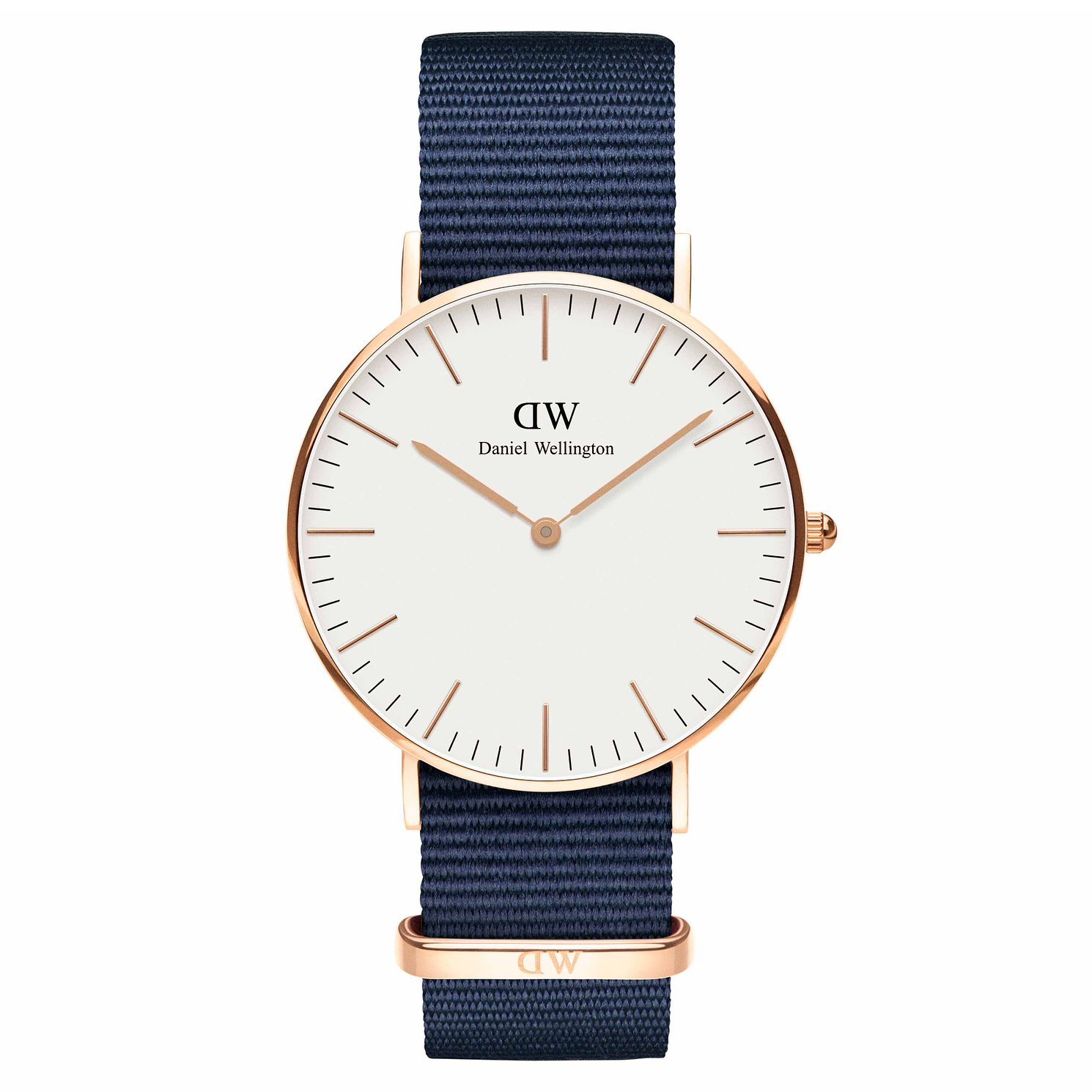 Daniel Wellington Classic Bayswater White Dial Watch - Product number 1181661