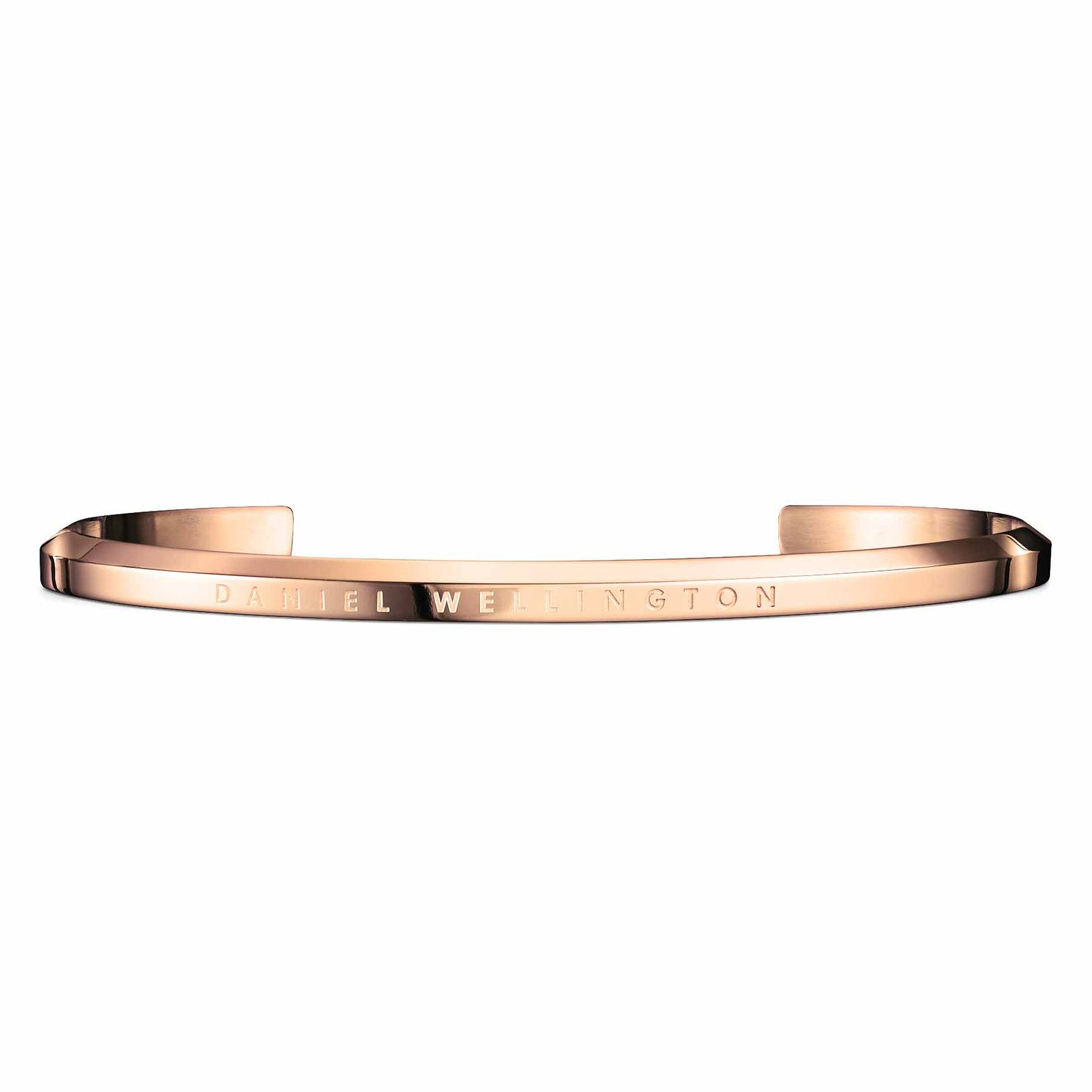 Daniel Wellington Large Classic Cuff Rose Gold Tone - Product number 1181688