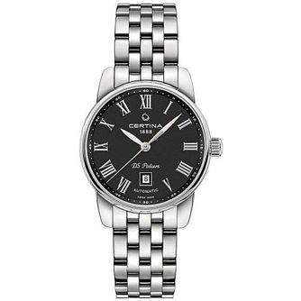 Certina Ds Podium Ladies' Stainless Steel Bracelet Watch - Product number 1182137