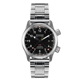 Bremont MBIII Men's Stainless Steel Bracelet Watch - Product number 1184652