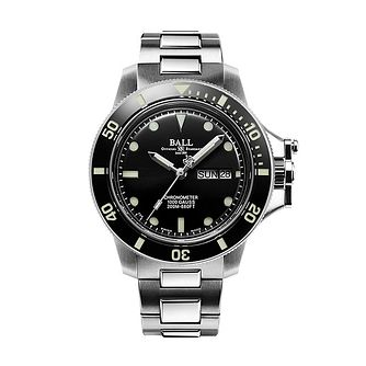Ball Engineer Hydrocarbon Original Steel Bracelet Watch - Product number 1184709