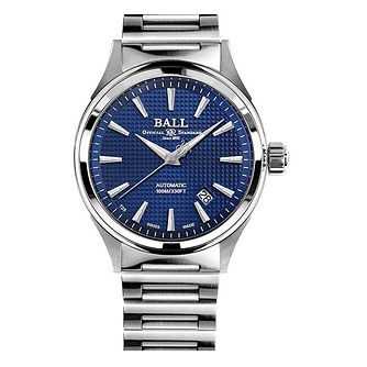 Ball Fireman Victory Men's Stainless Steel Bracelet Watch - Product number 1184717