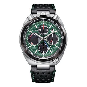 Citizen Promaster Bullhead Racing Chronograph Watch - Product number 1185292
