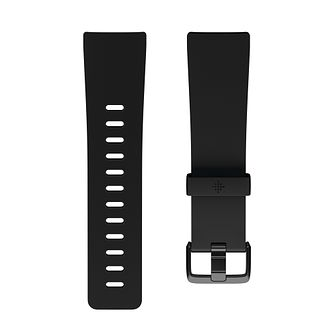 Fitbit Versa Classic Band Black Small - Product number 1185713