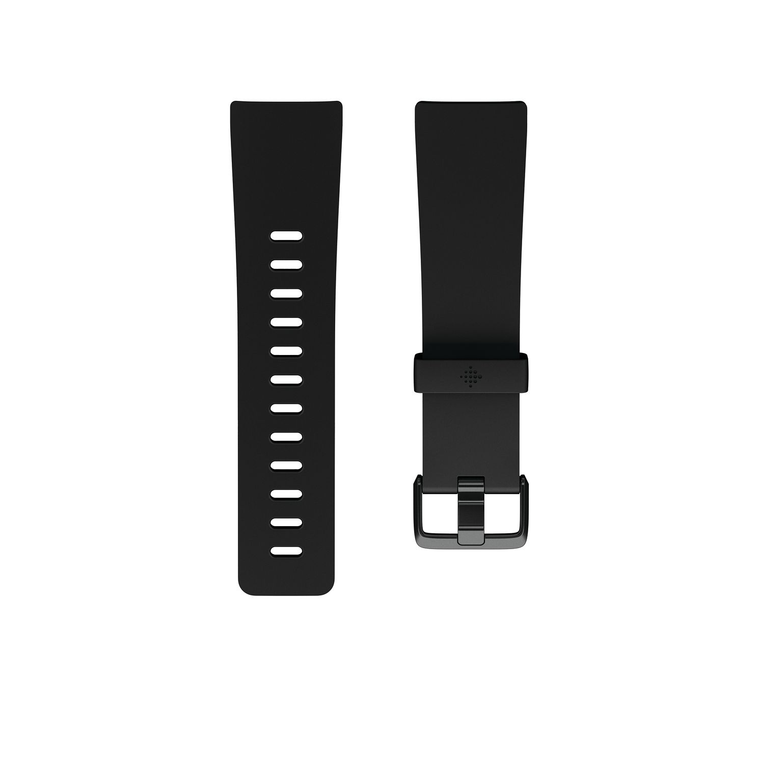 Fitbit Versa Classic Band Black Large - Product number 1185721