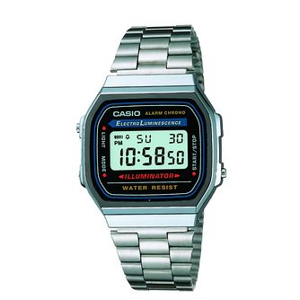 Casio Wonder Woman 84 Stainless Steel Bracelet Watch - Product number 1191624