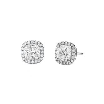 Michael Kors Brilliance Cubic Zirconia Stud Earrings - Product number 1193775