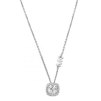 Michael Kors Brilliance Cubic Zirconia Necklace - Product number 1193783